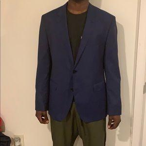 Hugo boss super100 Virgin wool suit jacket